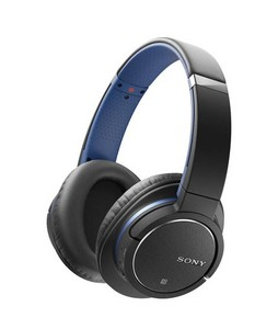 Sony Wireless Bluetooth & Noise Cancelling Headphone (MDR-ZX770BN/L)
