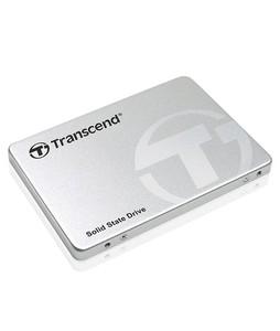 Transcend SATA III 512GB 6Gb/s Solid State Drive (TS512GSSD230S)