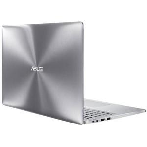 Asus ZenBook Pro 15.6 Core i7 4th Gen GeForce GTX 960M Touch Notebook (UX501)