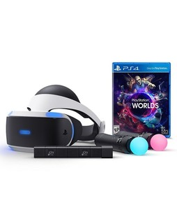 Sony PlayStation VR Launch Bundle