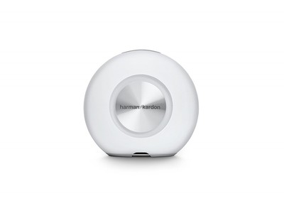 Harman Kardon Omni 10+ Wireless Bluetooth Portable Speaker White