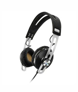Sennheiser Momentum M2 OEG On-Ear Headphones Black