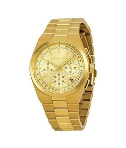 Michael Kors Channing Womens Watch Gold (MK5926)