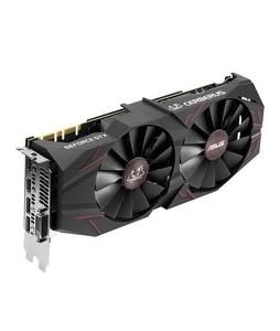 ASUS Cerberus GeForce GTX 1070 Ti Edition Graphics Card (CERBERUS-GTX1070TI-A8G-GA)