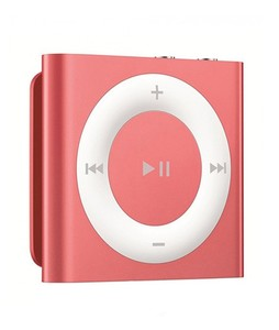 Apple iPod Shuffle 4th Generation 2GB Pink