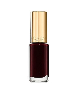 LOreal Paris Color Riche Le Vernis Nail Polish (409 Hypnotic Red)