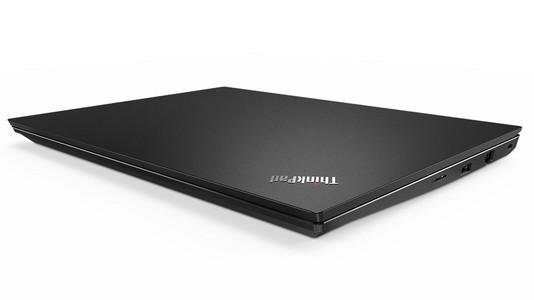 Lenovo ThinkPad E480 14 Core i5 8th Gen 8GB 1TB Radeon RX 550 Laptop - Without Warranty