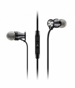 Sennheiser Momentum Earphone Black (M2-IEG)