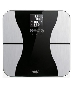 MeasuPro Smart Weigh Digital Body Fat Scale