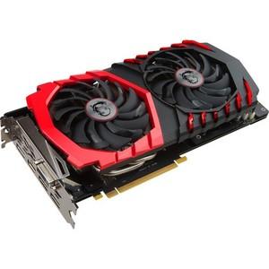 MSI GeForce GTX 1060 GAMING X 6GB GDDR5 Graphics Card