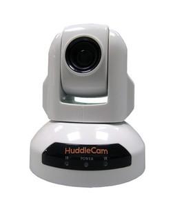 HuddleCamHD 10x 720p 2.1MP Indoor USB 2.0 PTZ Camera White