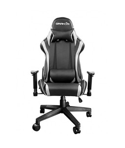 Raidmax Drakon Gaming Chair White (DK706)