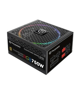 Thermaltake Toughpower Grand RGB 750W Gold Power Supply
