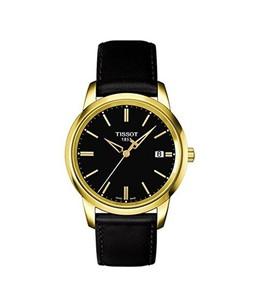 Tissot Classic Dream Mens Watch Black (T0334103605101)