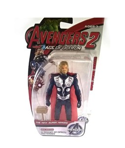 D Toy Avengers Age Of Ultron Thor Action Figure (DT0023)
