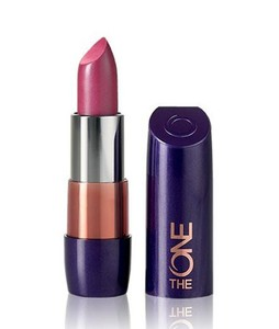 Oriflame The ONE 5-in-1 Colour Stylist Lipstick - Cranberry Blush