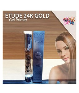 Herbal Planet Etude 24K Gold Gel Primer (C019)