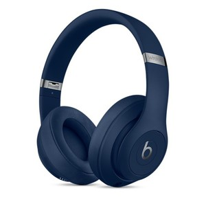 Beats Studio3 Wireless Over-Ear Headphones Blue