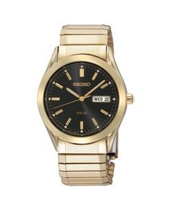 Seiko Core Mens Watch Gold (SNE060)