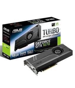 ASUS GeForce GTX 1070 8GB Turbo Graphics Card (Turbo-GTX1070-8G)