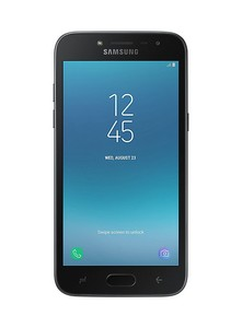 Samsung Galaxy Grand Prime Pro 16GB Dual Sim Black Without Warranty