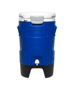 Igloo Sport 5 Gallon Roller Water Cooler Blue (42115)