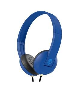 Skullcandy Uproar On-Ear Headphones Ill Famed/Royal/Blue (S5URHT-454)