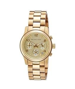 Michael Kors Midsized Women's Watch Gold (MK5055)