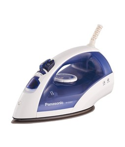 Panasonic Steam Iron (NI-500T)