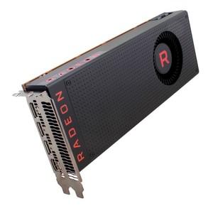 Sapphire Radeon RX Vega56 HBM2 8GB Graphics Card (RADEON RX VEGA56 8G HBM2)