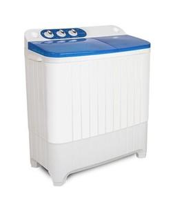 EcoStar Top Load Semi Automatic Washing Machine 8KG (WM-08-550W)