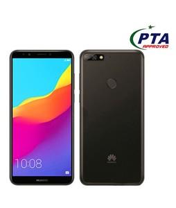Huawei Y7 Prime 2018 32GB Dual Sim Black