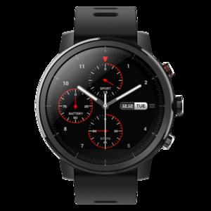 Xiaomi Amazfit Stratos Smartwatch Black