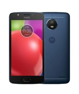 Motorola Moto E4 16GB Dual Sim Oxford Blue (XT1762) - Official Warranty