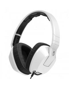 Skullcandy Crusher On-Ear Headphones with Mic (S6SCFY-072)