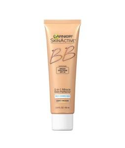 Garnier Oil Control BB Cream Light 40ml