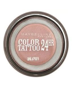 Maybelline Color Tattoo Gel Cream Eyeshadow (65 Pink Gold)