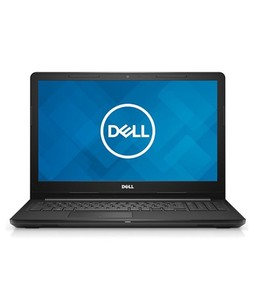 Dell Inspiron 15 3000 Series Core i3 8th Gen 4GB 1TB Laptop (3576) - Official Warranty