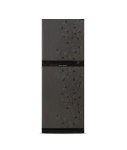 Orient Snow 260 Freezer-on-Top Refrigerator 9 Cu Ft Vine Black (5535-1.2)