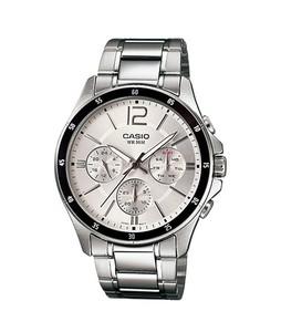 Casio Enticer Mens Watch (MTP-1374D-7AVDF)