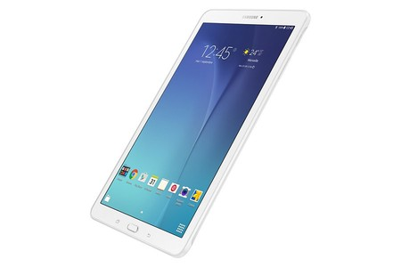 Samsung Galaxy Tab E 9.6 WiFi White (T560)