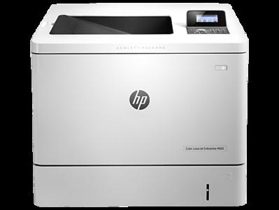 HP Color LaserJet Enterprise Printer (M553dn)