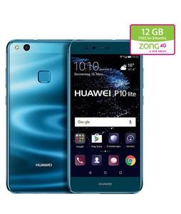 Huawei P10 Lite 32GB Dual Sim Sapphire Blue
