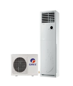 Gree Floor Standing Air Conditioner 2.0 Ton (GF-24CD)