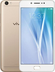 Vivo V5s 64GB Dual Sim Crown Gold
