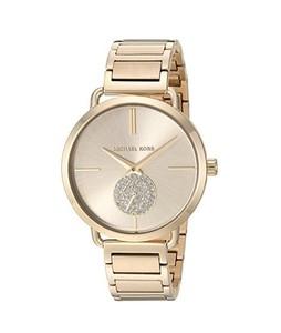 Michael Kors Portia Women's Watch Gold (MK3639)