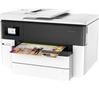 HP OfficeJet Pro A3 Wireless All-in-One Printer (7740)