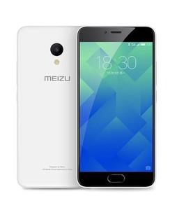 Meizu M5 16GB Dual Sim White