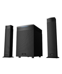Panasonic 2.1 Channel Speaker System (SC-HT31)