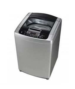 Kenwood Top Load Fully Automatic Washing Machine 8KG (KWM-8001FAT-S)